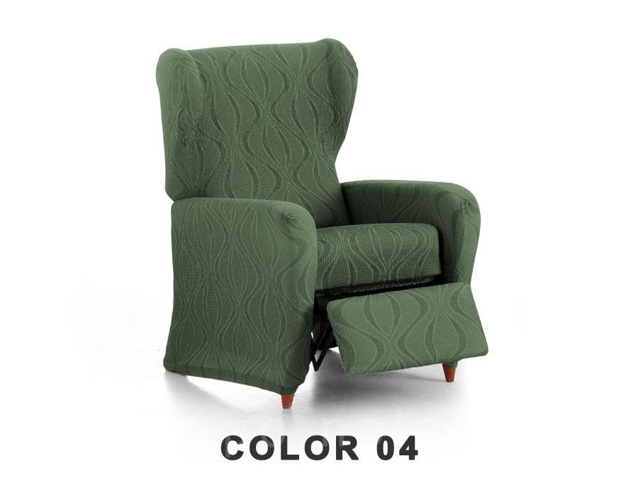Funda sofá Relax Iria