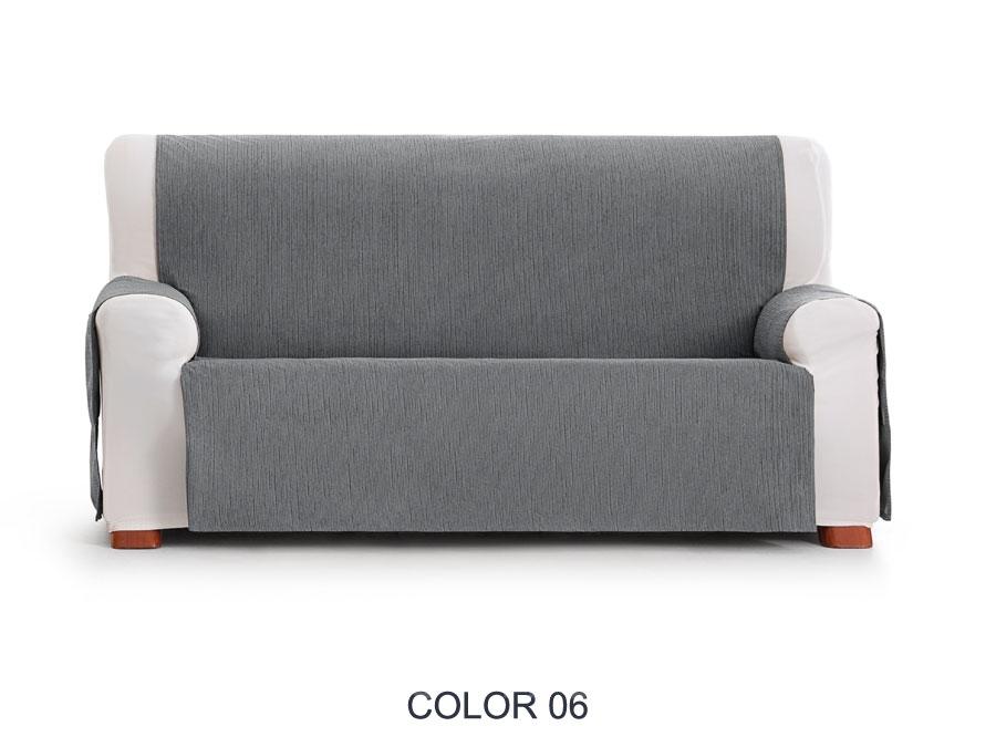 Funda sofa práctica Loira Protect