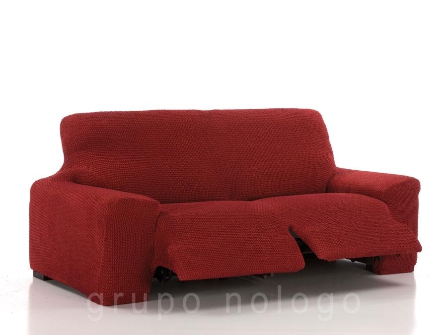 Funda de sofá relax 3 plazas Sada