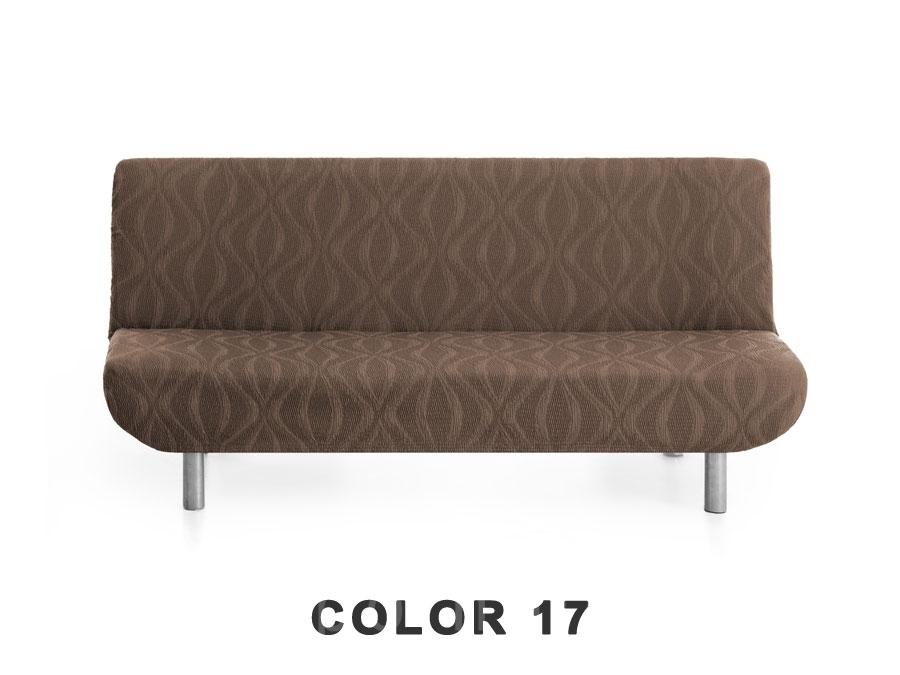 Funda sofá para clic clac Iria