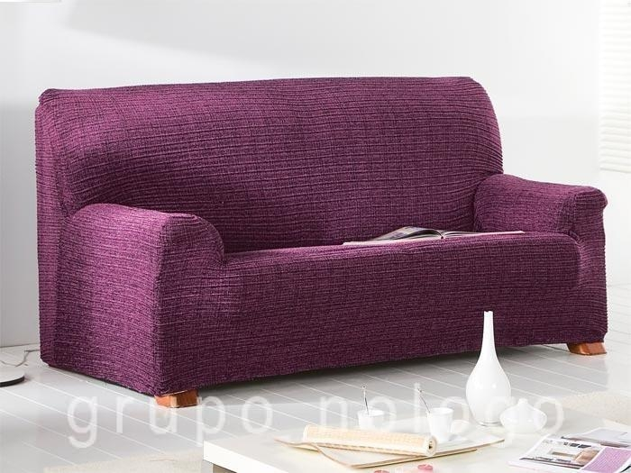 Funda sofa Bielástica Ambar