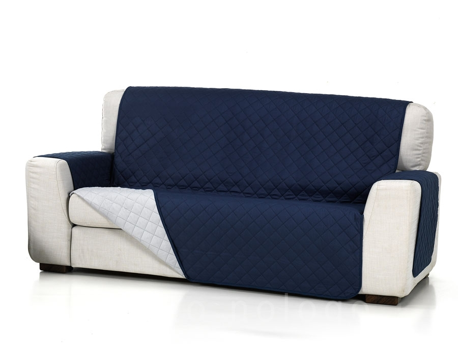 Cubre sofá acolchado