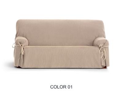 Funda sofá Lazos Loira protect