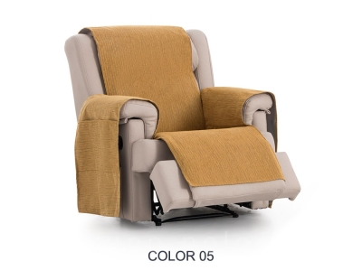 Cubre sofá relax Loira Protect