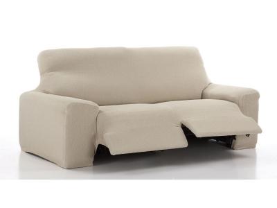 Funda sofá Relax 3 Plazas Daniela