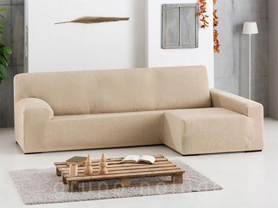 Funda chaise longue elástica Ulises