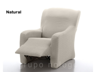 Funda sofá relax pies juntos Manacor