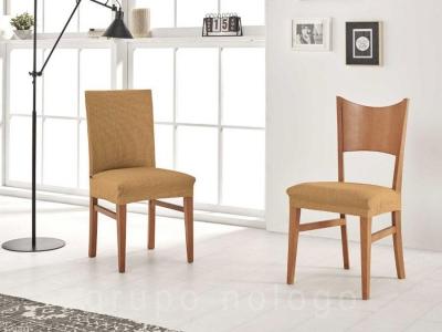 Funda silla asiento y respaldo Creta