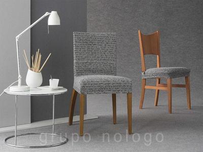 Fundas para sillas Letras