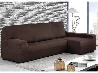 Funda sofá chaise longue ajustable Tunez