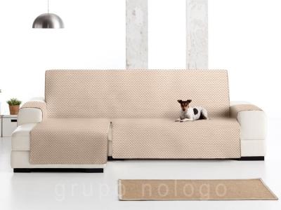 Cubre sofá chaise longue Oslo