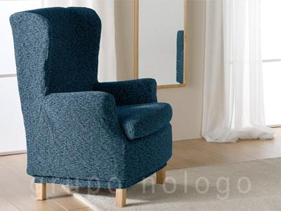 Funda elastica sofa orejero Jazz