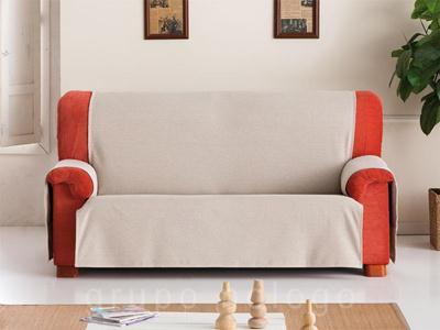 Funda sofá práctica Constanza