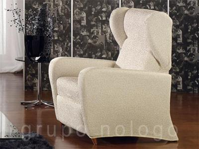 Funda sofa sillón Relax Arenal