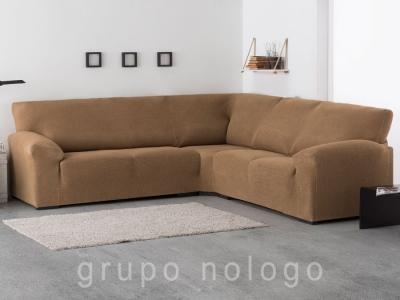 Funda sofá rinconera Milan