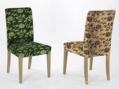 Funda de sillas ajustable con respaldo acapulpo - Silla acapulco ikea ...