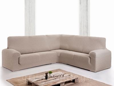 Funda sofá rinconera Roc