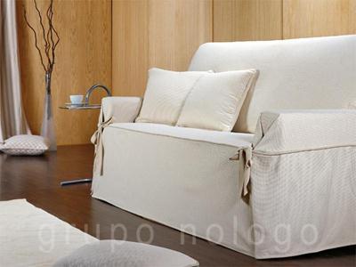 Funda sofa universal Puntilla