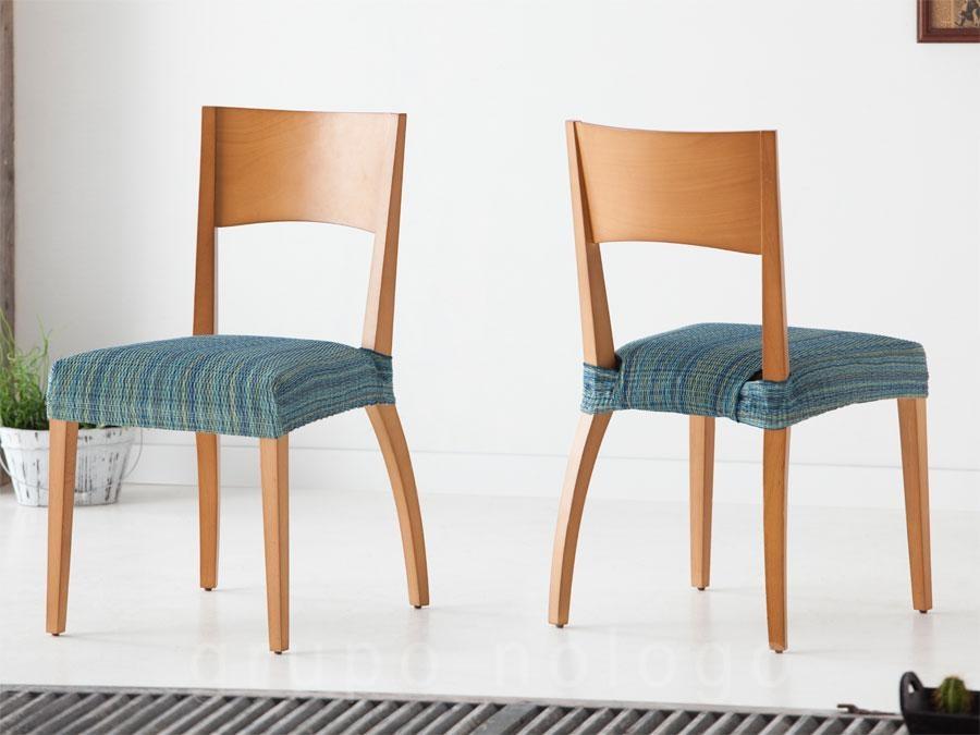 Funda para sillas mexico for Fundas asiento sillas comedor