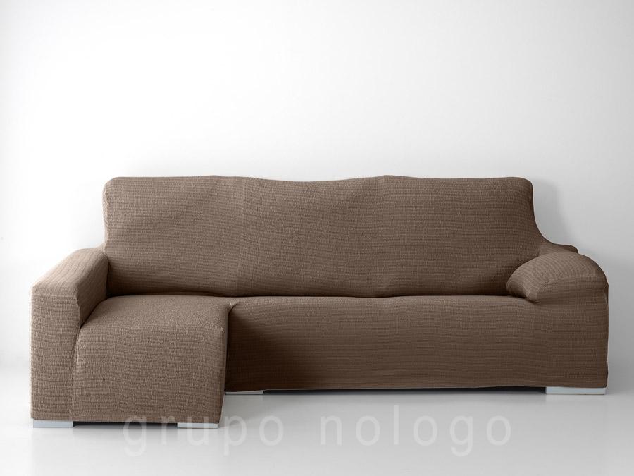 Funda chaise longue elastica akari - Fundas para chaise longue elasticas ...