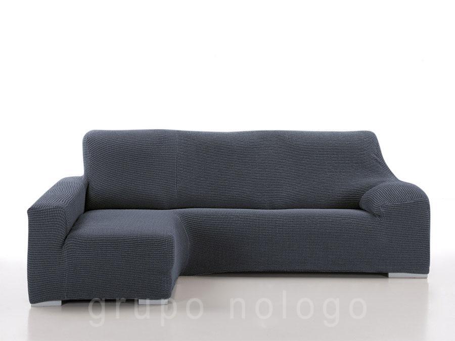 Funda sofá chaise longue bielástica Sada