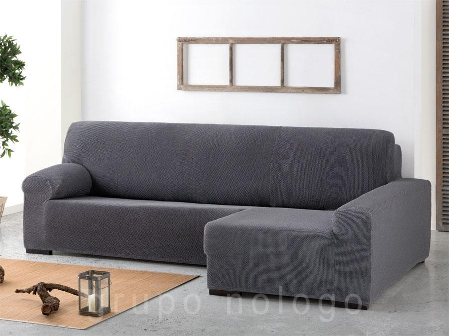 Funda chaise longue adaptable Cora