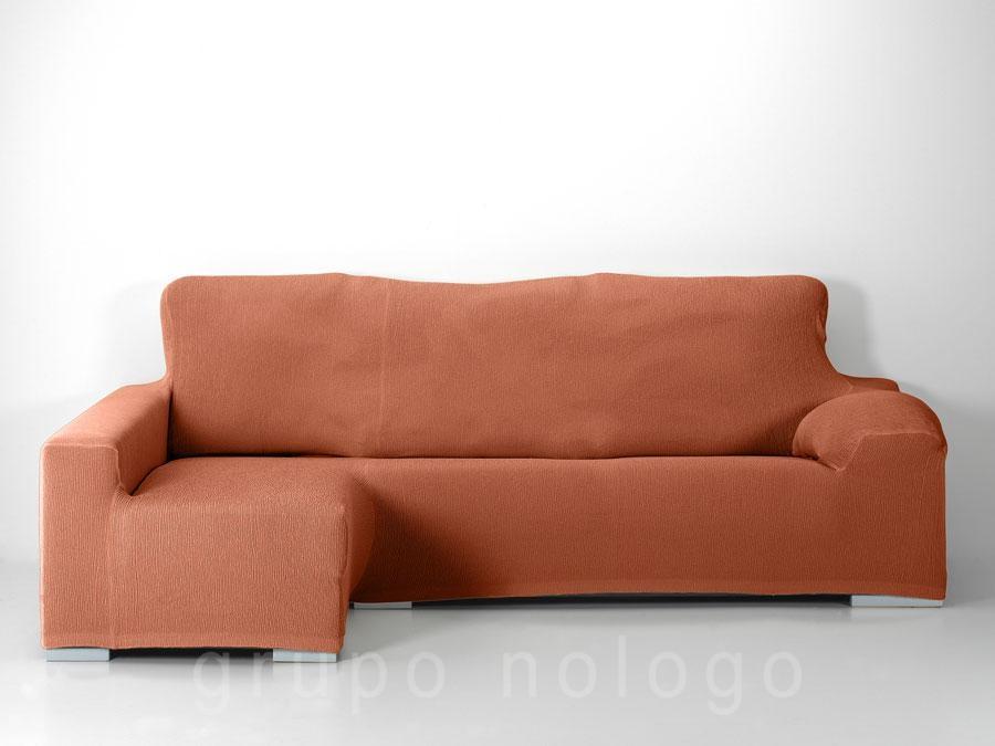 Funda sof chaise longue ajustable jara - Funda para chaise longue ...