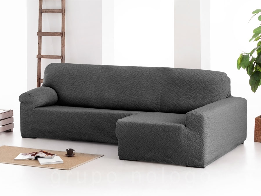Funda Chaise Longue elástica Arion