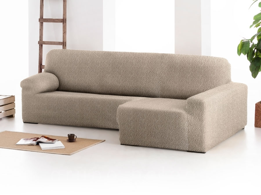Funda chaise Longue ajustable Roc