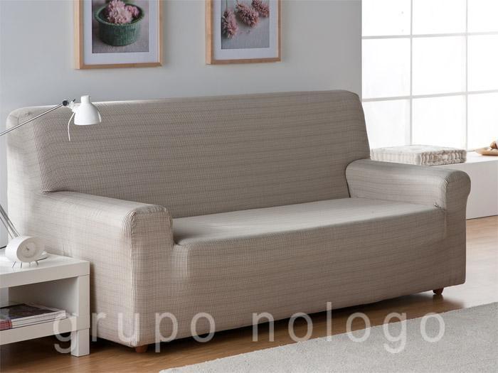 Funda de sof el stica vega - Fundas sofa elasticas ...
