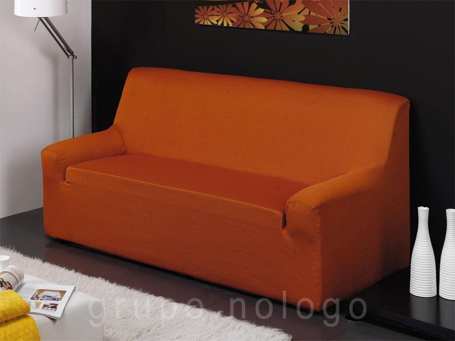 Fundas de sofa ajustables funda sofa duplex - Sofas gijon ...