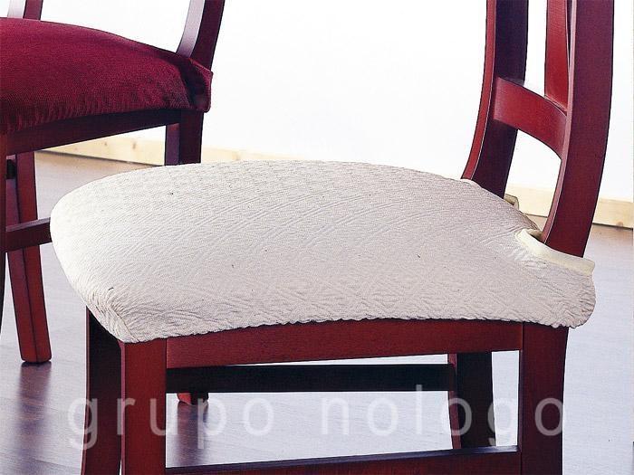 Fundas elasticas para sillas cuzco for Fundas de sillas ikea