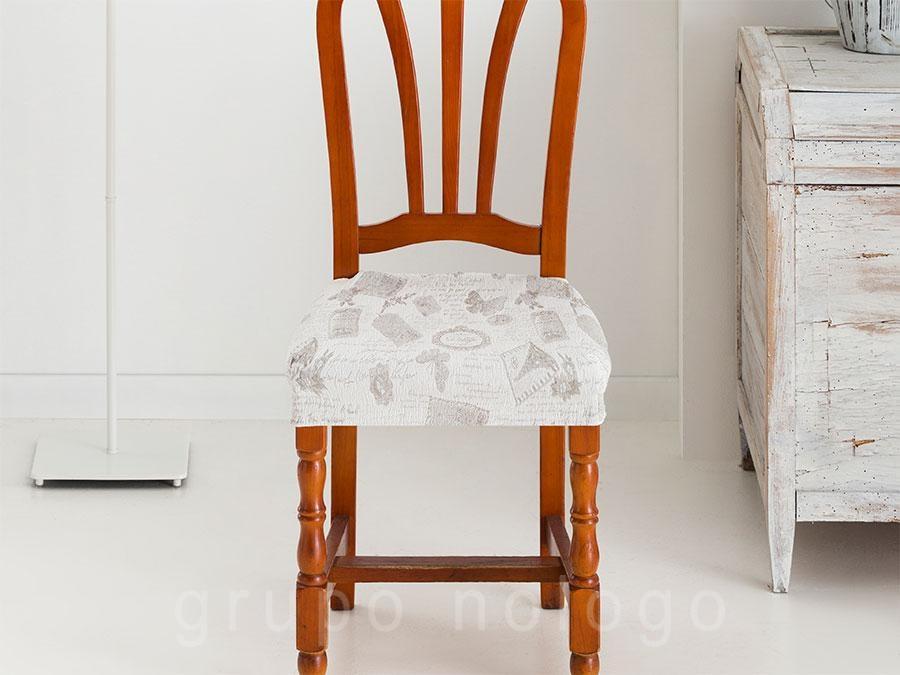 Funda para silla mariposas for Fundas de sillas ikea