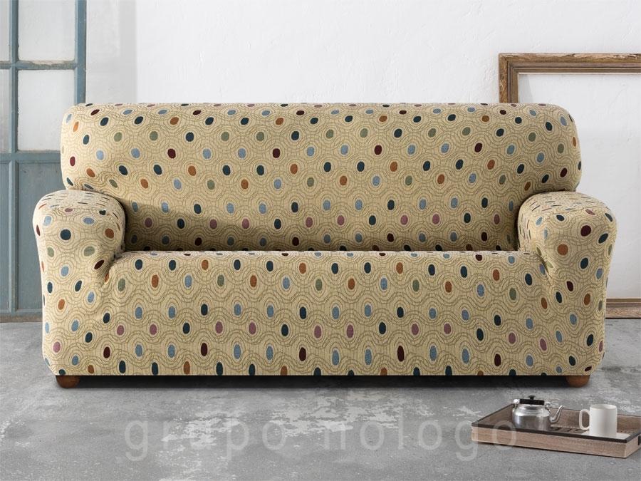 Funda sofa elástica Niza