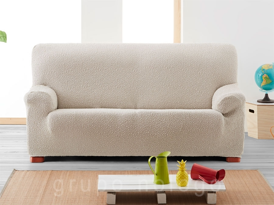 Funda sofa bielastica Roc
