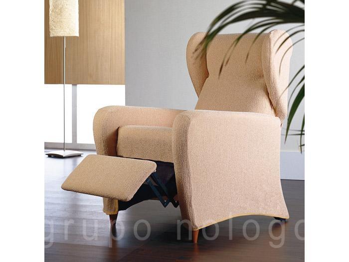 Funda sofa elástica Relax Atlas