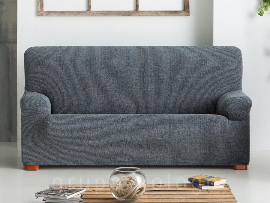 Fundas de sofa el sticas fundas de sofa ajustables - Fundas sofas ajustables ...