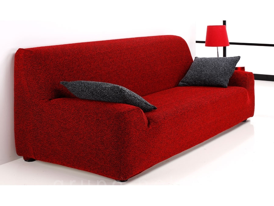 Funda sofá bielástica Petra