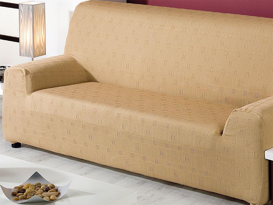 Fundas de sofa ajustables funda sofa duplex - Fundas sofas ajustables ...