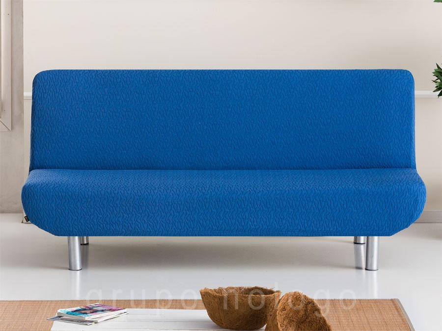 Funda sofá cama Clic Clac Tendre