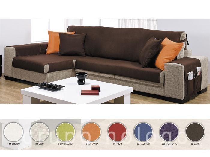 Fundas chaise longue a medida fundas de sofa para chaise - Fundas a medida para sofas ...