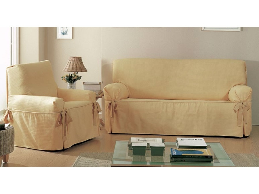 Funda sofá universal Iris