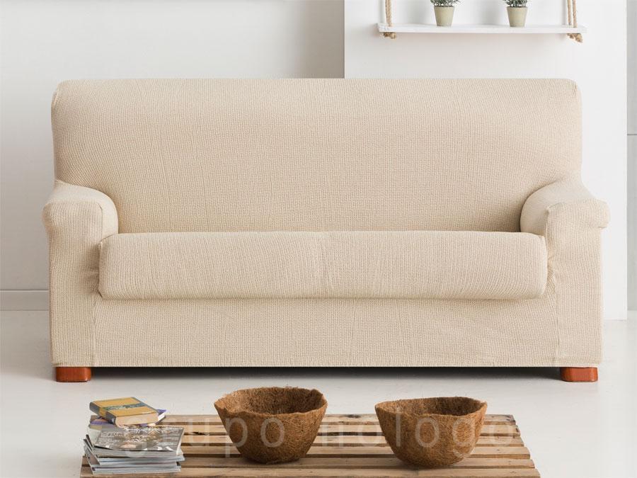 Funda sofá bielástica duplex Dorian