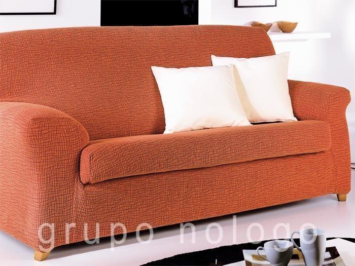 Funda sofa d plex el stica cuzco - Fundas elasticas sofa ...