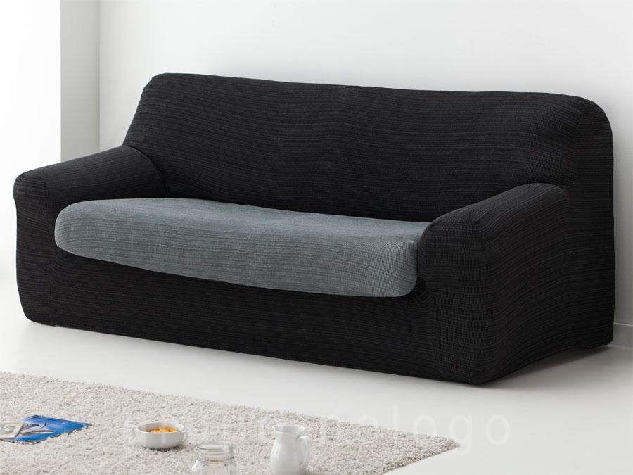 Funda sofá elástica Dúplex Rustica
