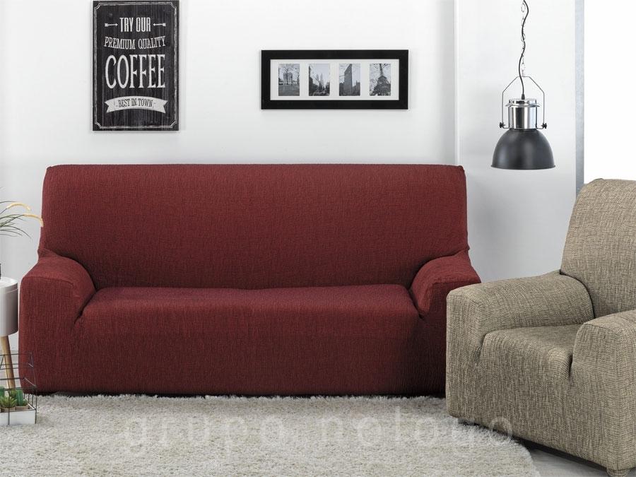 Funda sofá elástica Baco