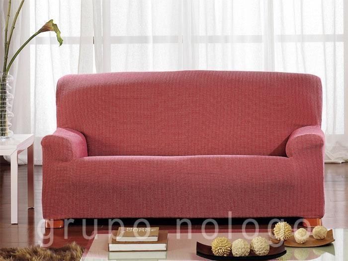 Fundas de sofa y chaise longue fundas el sticas cubre sofas - Fundas elasticas sofa ...