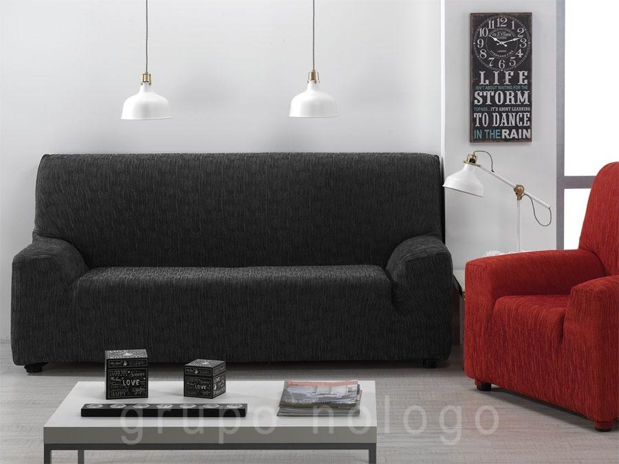 Funda sofá elástica Deko