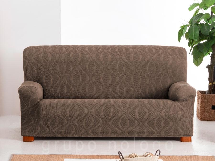 Funda sofá elástica Iria