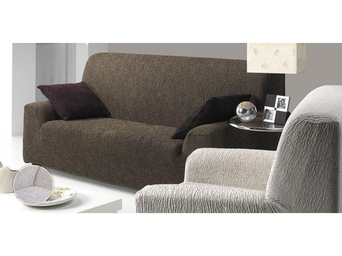 Fundas de sofa ajustables funda sofa duplex - Funda sofa ajustable ...